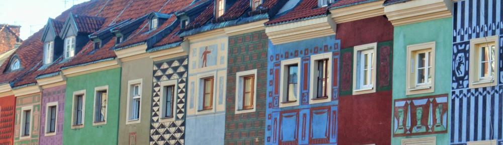 Poznań houses