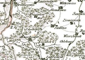 sadlno map