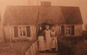 cottage in Poland -Chelmno land
