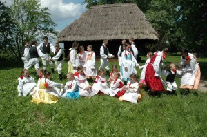 Snutki folk group